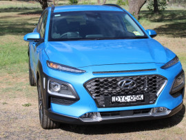 2018 Hyundai Kona OS Highlander Suv