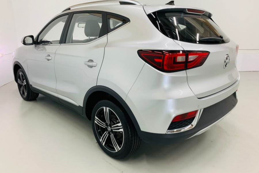 2018 MY19 MG ZS AZS1 Excite Plus Suv