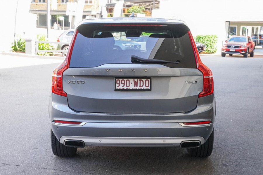 2015 Volvo XC90 (No Series) MY16 T6 Inscription Suv