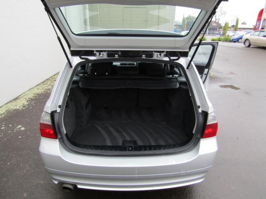 2007 BMW 320i Touring SW Station wagon