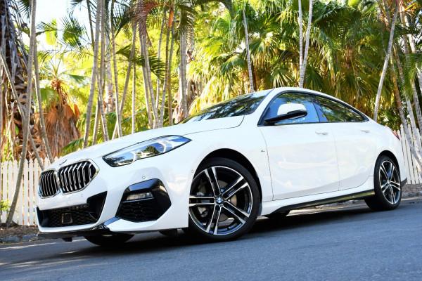 BMW 2 Series M F4