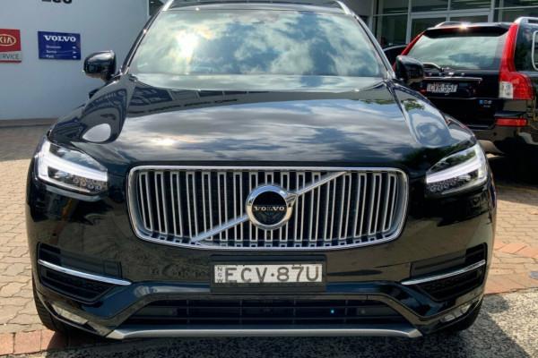 2018 MY19 Volvo XC90 256 MY19 D5 Inscription (AWD) Suv Image 2