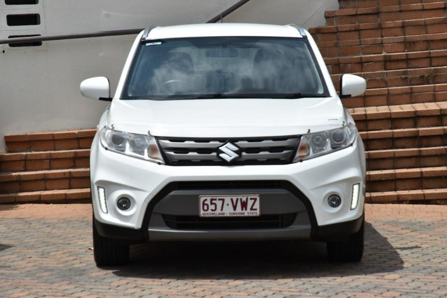 2015 Suzuki Vitara LY RT-S Suv