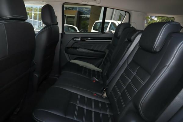 2020 MY19 Isuzu UTE MU-X Onyx Edition Wagon Mobile Image 14