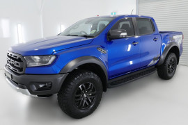 2018 MY19.00 Ford Ranger PX MkIII 2019.0 Raptor Utility Image 3
