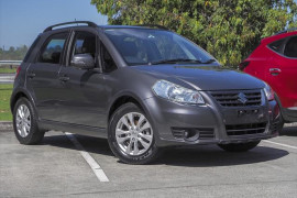 Suzuki Sx4 Crossover S GYA MY13