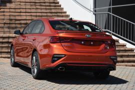 2019 Kia Cerato Sedan BD GT Sedan Image 3