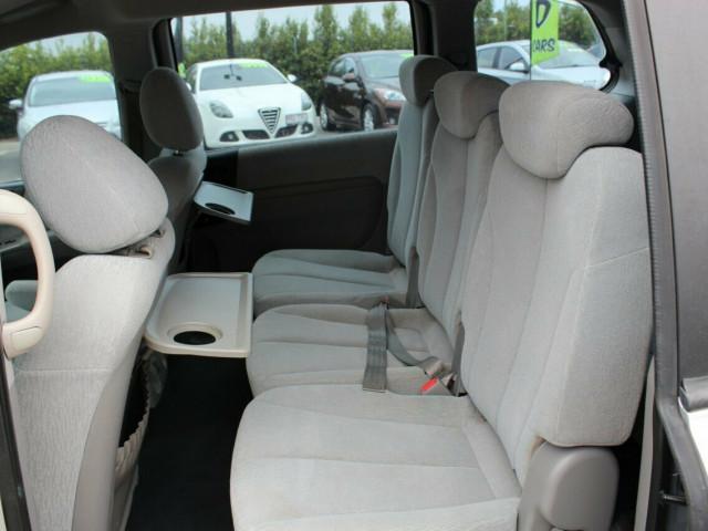 2008 Kia Carnival VQ MY08 EXE Wagon