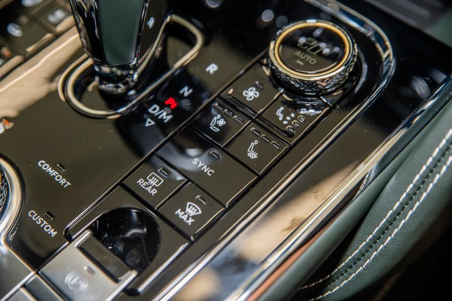 2020 Bentley Flying Spur Sedan