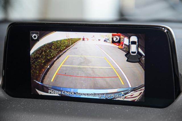 2019 Mazda CX-5 KF2W7A Maxx Sport Suv Mobile Image 15