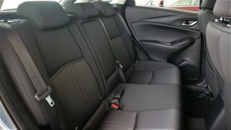 2020 MY0  Mazda CX-3 DK Maxx SKYACTIV-Drive FWD Sport Suv image 12