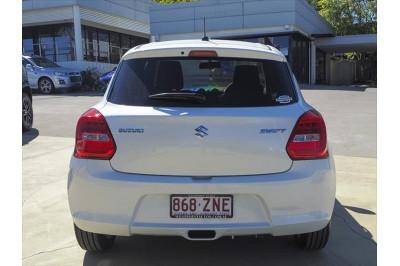 2021 Suzuki Swift AZ Series II GL Navigator Hatchback Image 2