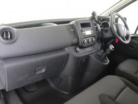 2020 MY21 Mitsubishi Express GLX SWB Manual Van