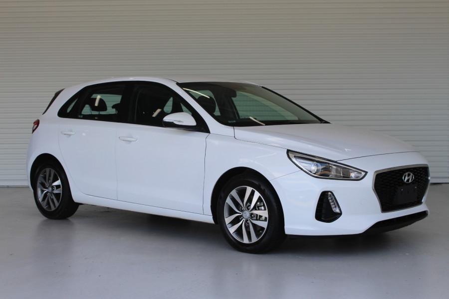 2018 MY19 Hyundai i30 PD Go Hatch