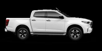 2020 MY21 Mazda BT-50 TF GT 4x4 Pickup Utility image 9
