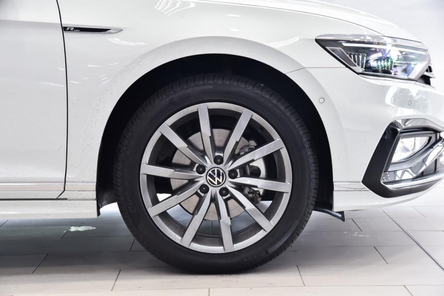 2021 Volkswagen Passat B8 162TSI Elegance Sedan Image 22