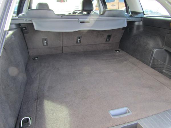 2014 Holden Commodore VF MY14 SV6 Wagon
