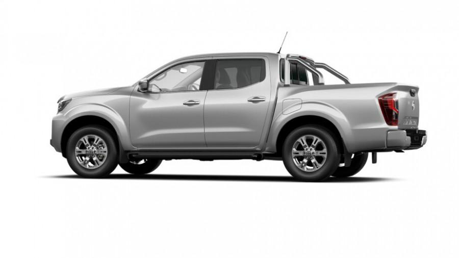 2021 Nissan Navara D23 Dual Cab ST Pick Up 4x2 Utility Image 29