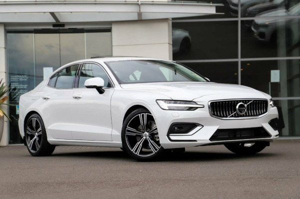 2020 Volvo S60 Z Series T5 Geartronic AWD Inscription Sedan