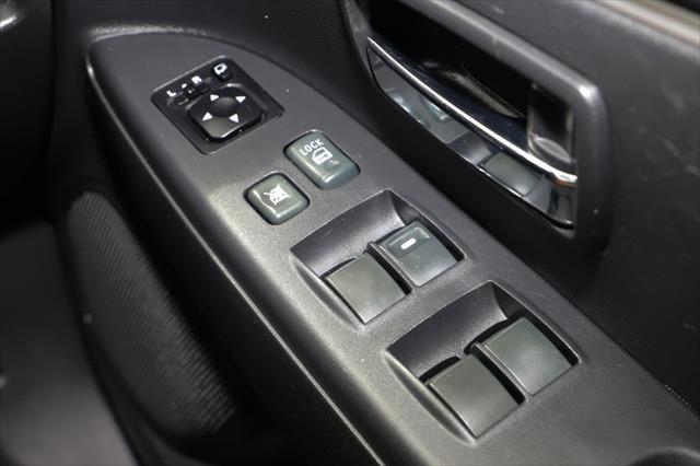 2012 Mitsubishi ASX XA MY12 Suv Image 20