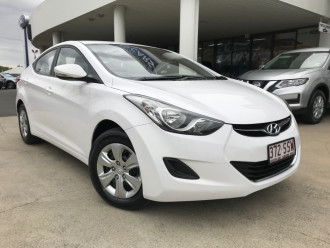 Hyund Elantra Active MD