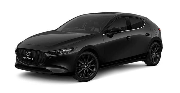 2020 MY19 Mazda 3 BP G25 Astina Hatch Hatchback