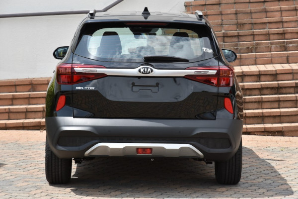 2019 MY20 Kia Seltos SP2 S with Safety Pack Wagon Image 4