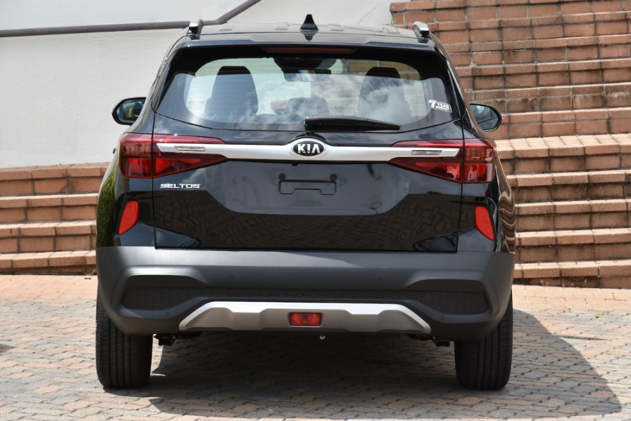 2019 MY20 Kia Seltos SP2 S with Safety Pack Wagon