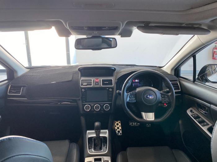 2016 MY17 Subaru Levorg V1 MY17 2.0 GT-S Wagon Image 17