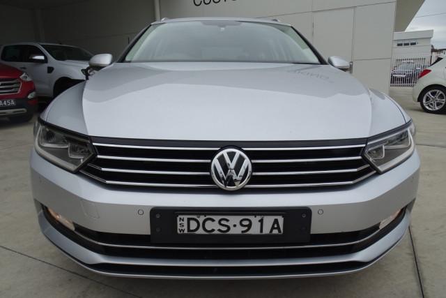 2015 Volkswagen Passat 132TSI