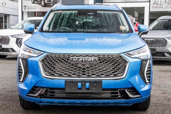 2021 Haval Jolion A01 Ultra Wagon Image 2