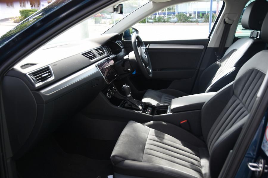 2019 Skoda Superb NP 162TSI Sedan Sedan Image 6
