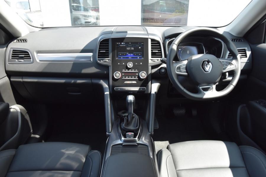 2019 Renault Koleos HZG Zen Suv Image 8