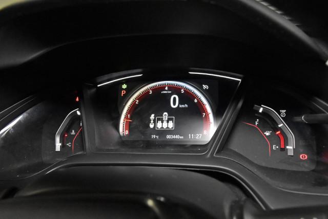 2018 Honda Civic Hatch 10th Gen RS Hatchback Mobile Image 15