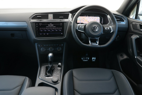 2020 Volkswagen Tiguan 5N 162TSI Highline Allspace Suv