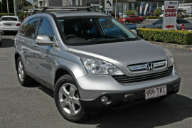 Honda CR-V 4WD RE MY2007