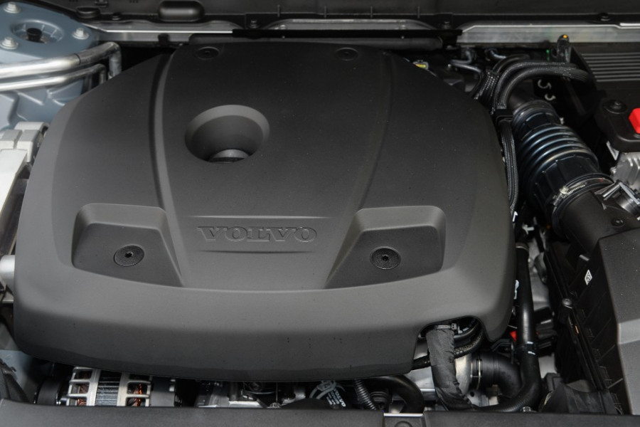 2019 MY20 Volvo XC90 L Series T6 R-Design Suv Mobile Image 22