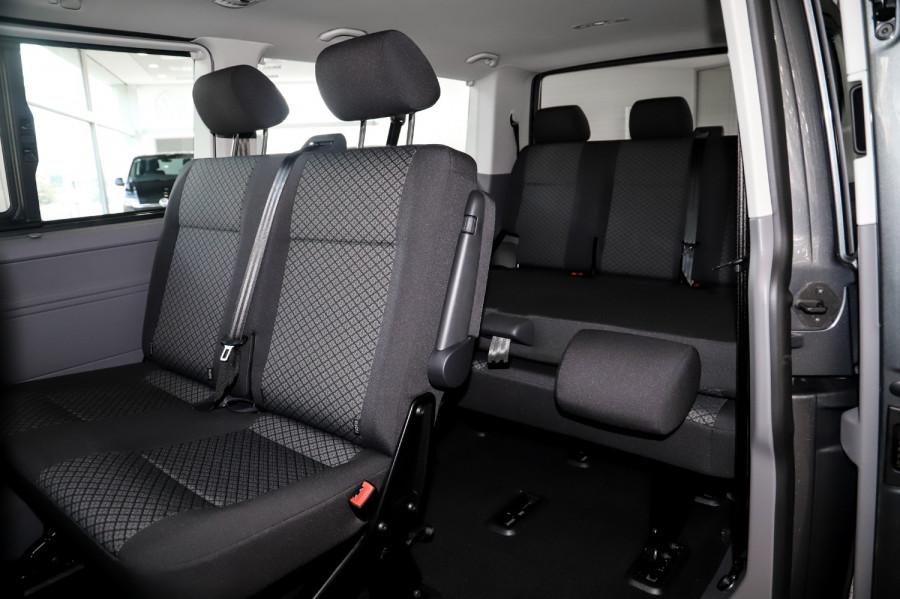 2021 Volkswagen Caravelle T6.1 TDI340 Trendline Van Image 10