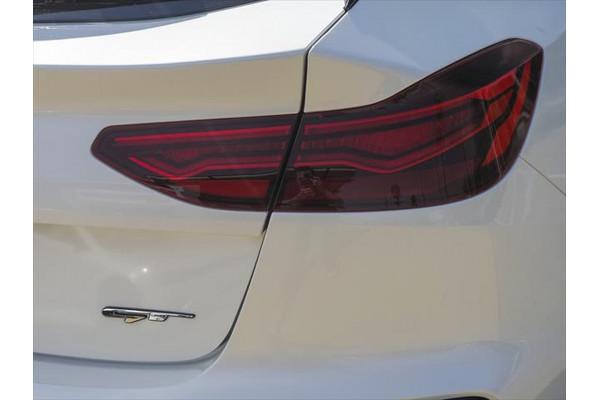 2019 Kia Cerato BD GT Hatchback Image 3