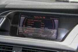 2009 Audi A4 B8 (8K) 1.8 TFSI Sedan