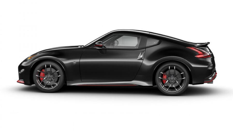 2021 MY0  Nissan 370Z Z34 Nismo Coupe Image 15