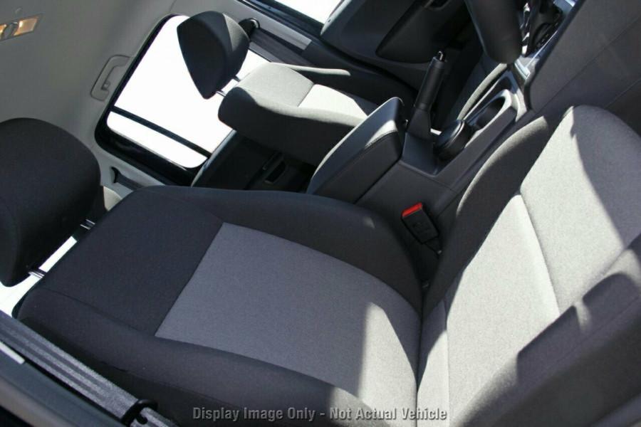 2019 Volkswagen Amarok 2H V6 Core Utility