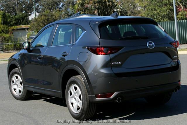 2020 Mazda CX-5 KF Maxx Suv Image 4