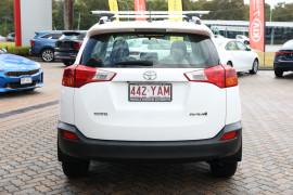 2014 Toyota RAV4 ASA44R MY14 GX Suv