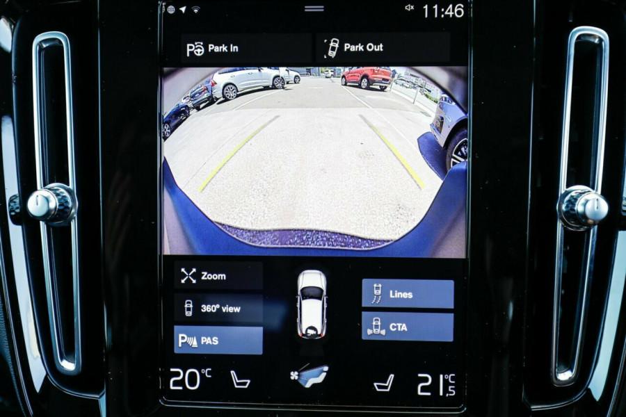 2020 MY21 Volvo XC40 XZ T5 R-Design Suv Image 22