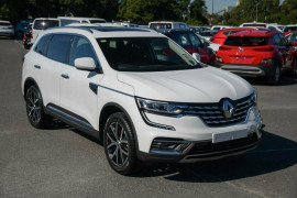 Renault Koleos Intens HZG