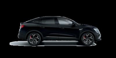 New Renault All-New Arkana
