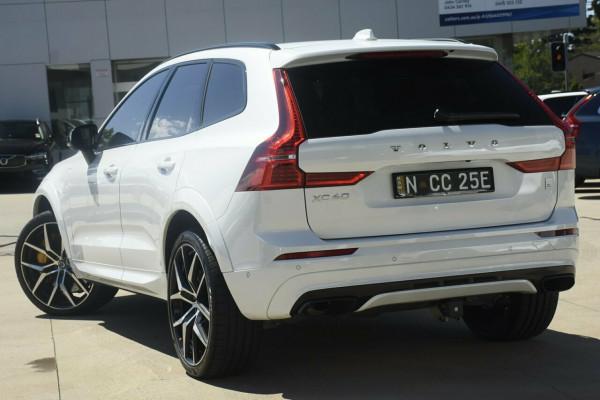 2020 MY21 Volvo XC60 UZ T8 Polestar Suv