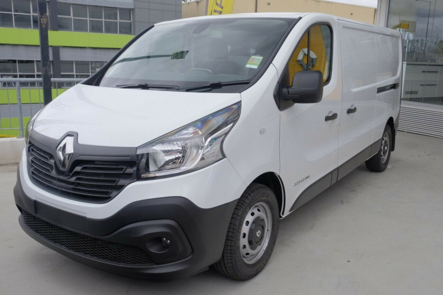 59c974f4f4 2018 Renault Trafic L2H1 Long Wheelbase Twin Turbo Van ...