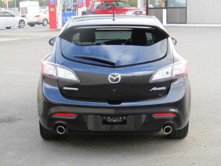 2010 Mazda Axela Sports 2.3L 6 Speed Manual Hatchback